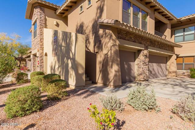 21320 N 56TH Street #2171, Phoenix, AZ 85054 (MLS #6175326) :: Nate Martinez Team