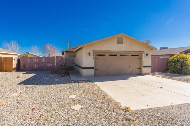 24391 N Diamond Head Avenue, Paulden, AZ 86334 (MLS #6175360) :: The Daniel Montez Real Estate Group