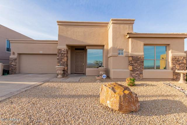17343 E Fontana Way, Fountain Hills, AZ 85268 (MLS #6175404) :: Yost Realty Group at RE/MAX Casa Grande