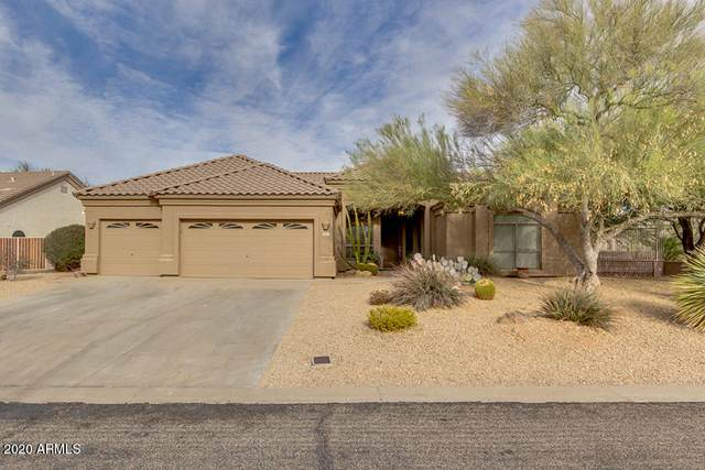 4832 E Crimson Terrace, Cave Creek, AZ 85331 (MLS #6175462) :: Midland Real Estate Alliance