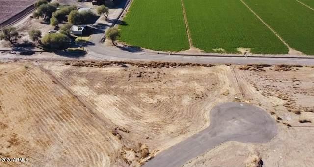 23023 W La Mirada Drive, Buckeye, AZ 85326 (MLS #6175463) :: Klaus Team Real Estate Solutions