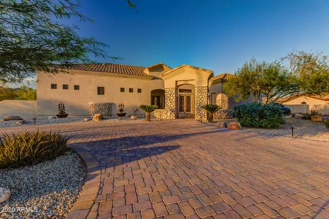 40406 N 6th Avenue, Phoenix, AZ 85086 (MLS #6175530) :: Klaus Team Real Estate Solutions