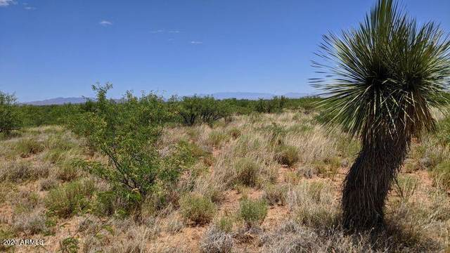 20 Acres On Panorama Way, Pearce, AZ 85625 (MLS #6175587) :: Yost Realty Group at RE/MAX Casa Grande