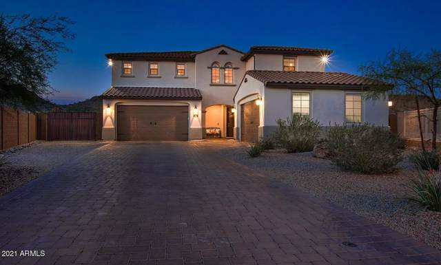 8290 W Whitehorn Trail, Peoria, AZ 85383 (MLS #6175594) :: West Desert Group | HomeSmart