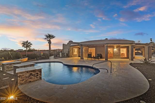 11422 N Cameron Court, Fountain Hills, AZ 85268 (MLS #6175599) :: Yost Realty Group at RE/MAX Casa Grande