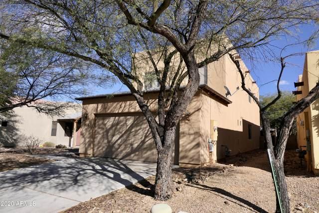951 Horner Drive, Sierra Vista, AZ 85635 (MLS #6175629) :: Howe Realty