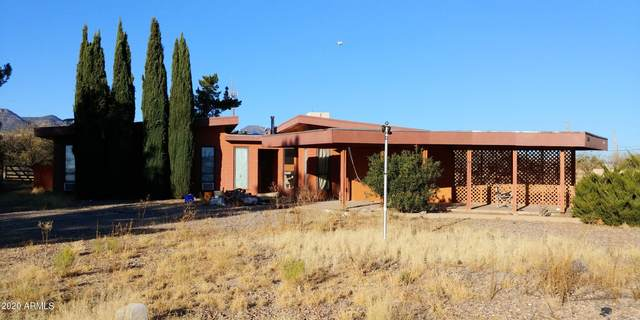 5234 S San Paulo Avenue, Sierra Vista, AZ 85650 (MLS #6175638) :: Klaus Team Real Estate Solutions