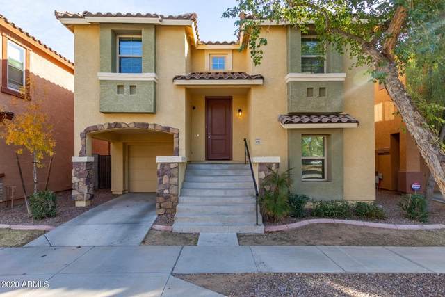 1725 N 77TH Drive, Phoenix, AZ 85035 (MLS #6175665) :: Conway Real Estate