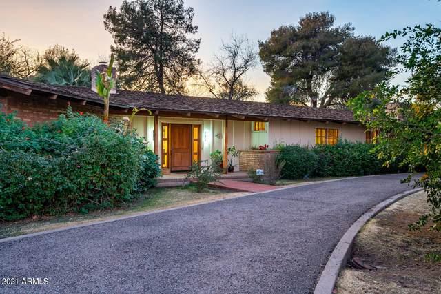 656 N Macdonald, Mesa, AZ 85201 (MLS #6175690) :: Conway Real Estate