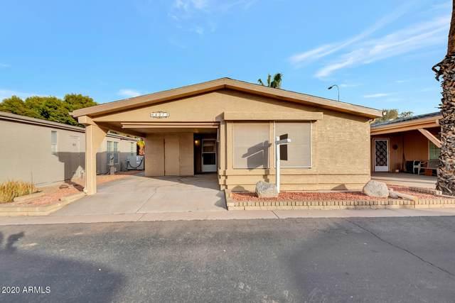 6073 S Oakmont Drive, Chandler, AZ 85249 (MLS #6175718) :: Long Realty West Valley
