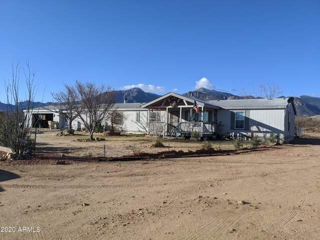 5654 E Desert Tortoise Lane, Hereford, AZ 85615 (MLS #6175750) :: Relevate | Phoenix