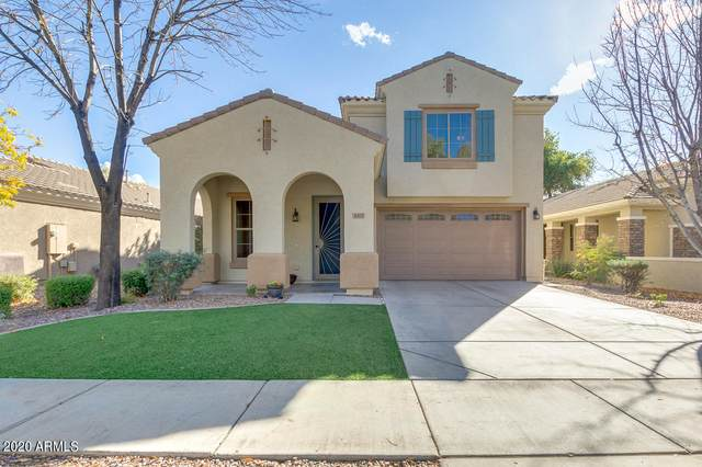 4475 E Melrose Street, Gilbert, AZ 85297 (MLS #6175751) :: Arizona Home Group
