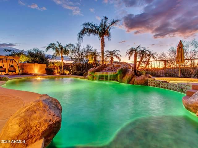 29040 N 122ND Drive, Peoria, AZ 85383 (MLS #6175778) :: Arizona Home Group