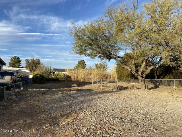 315 E Sheila Lane, Sierra Vista, AZ 85635 (MLS #6175784) :: Klaus Team Real Estate Solutions