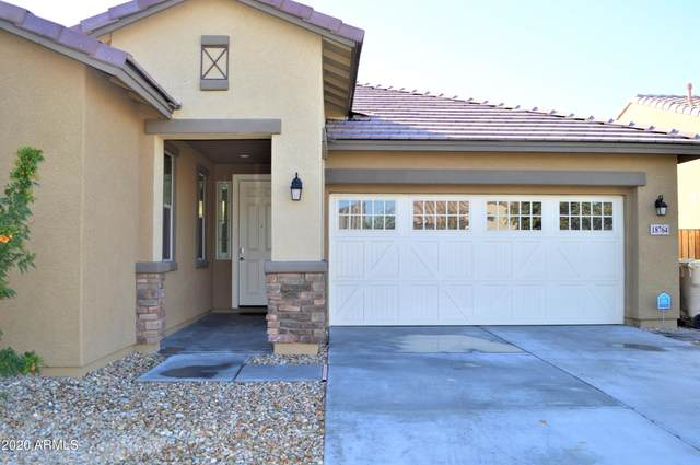 18764 N 51ST Drive, Glendale, AZ 85308 (MLS #6175786) :: The Daniel Montez Real Estate Group