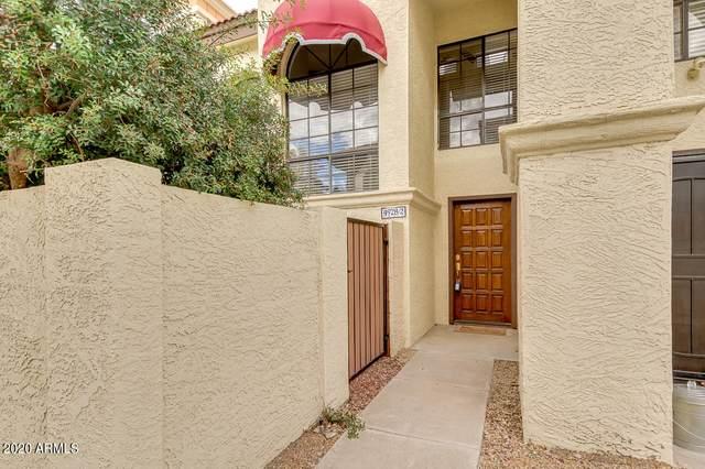 4928 E Siesta Drive #2, Phoenix, AZ 85044 (MLS #6175864) :: Conway Real Estate