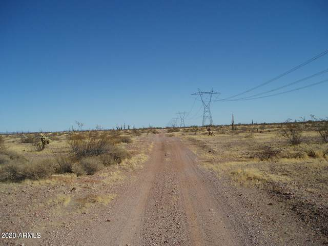 31020 W Dove Valley Road, Unincorporated County, AZ 85361 (MLS #6175902) :: The Property Partners at eXp Realty
