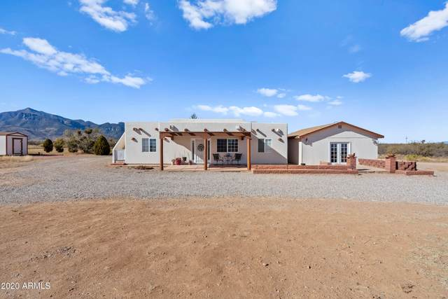 5698 S Burro Drive, Hereford, AZ 85615 (MLS #6175971) :: Maison DeBlanc Real Estate