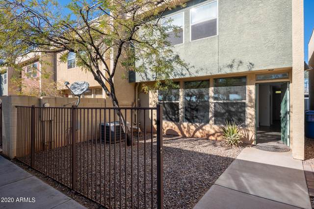 2929 N 39TH Street #5, Phoenix, AZ 85018 (MLS #6175990) :: Conway Real Estate