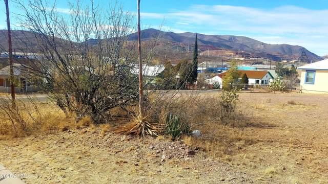 TBD Park Avenue, Bisbee, AZ 85603 (MLS #6176011) :: The Helping Hands Team