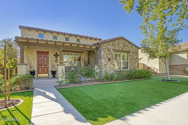 20913 W Court Street, Buckeye, AZ 85396 (MLS #6176013) :: Arizona Home Group