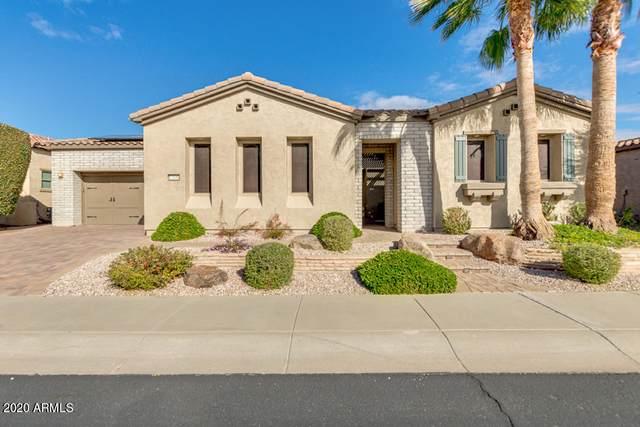 12448 W Maya Way, Peoria, AZ 85383 (MLS #6176058) :: The Copa Team   The Maricopa Real Estate Company