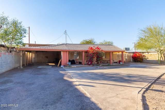 3926 S 3RD Avenue, Phoenix, AZ 85041 (MLS #6176070) :: Yost Realty Group at RE/MAX Casa Grande