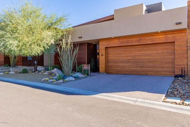 6525 E Cave Creek Road #30, Cave Creek, AZ 85331 (MLS #6176098) :: Yost Realty Group at RE/MAX Casa Grande