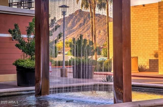 6803 E Main Street #2217, Scottsdale, AZ 85251 (MLS #6176135) :: Maison DeBlanc Real Estate