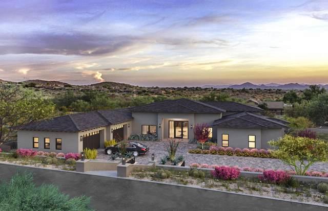 11375 E Paradise Lane, Scottsdale, AZ 85255 (MLS #6176160) :: The Copa Team   The Maricopa Real Estate Company