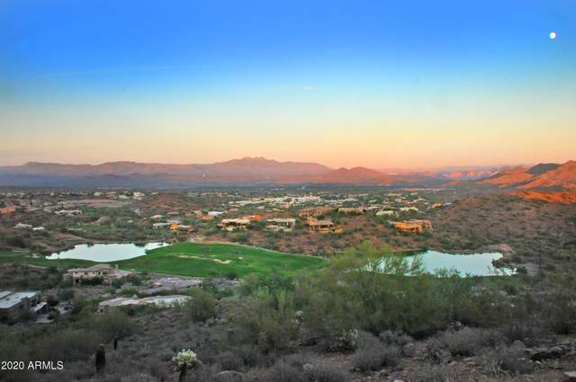 9115 N Vista Verde Court, Fountain Hills, AZ 85268 (MLS #6176191) :: The Ellens Team