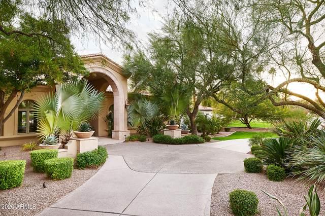 6427 E Horseshoe Road, Paradise Valley, AZ 85253 (MLS #6176199) :: The Ellens Team
