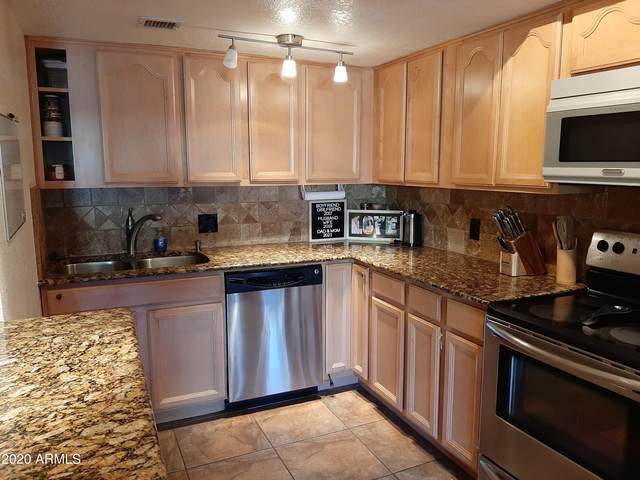 8004 N 32nd Drive #4, Phoenix, AZ 85051 (MLS #6176204) :: Conway Real Estate