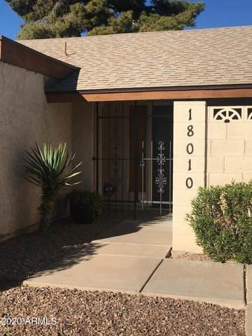 18010 N 45TH Avenue, Glendale, AZ 85308 (MLS #6176228) :: West Desert Group   HomeSmart
