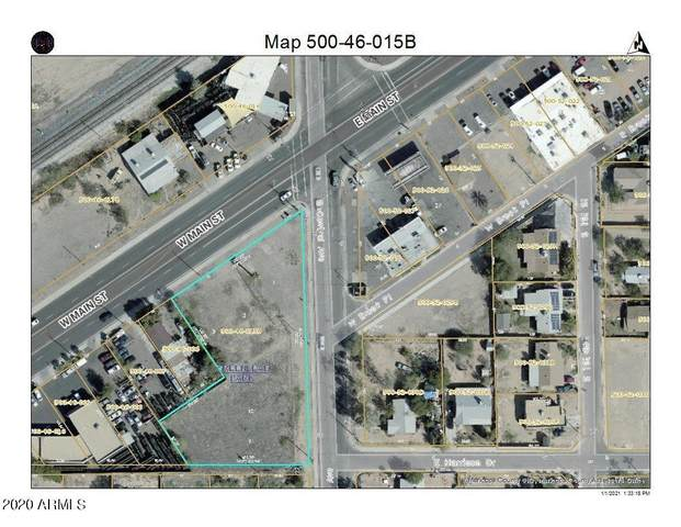 0 W Main Street, Avondale, AZ 85323 (MLS #6176235) :: Long Realty West Valley
