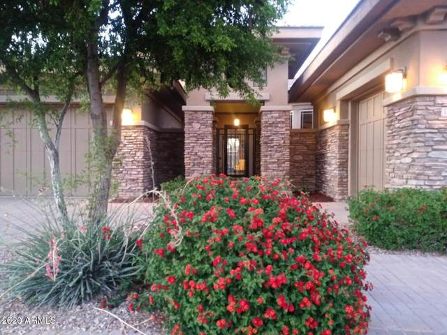 12796 W Oyer Lane, Peoria, AZ 85383 (MLS #6176329) :: Long Realty West Valley