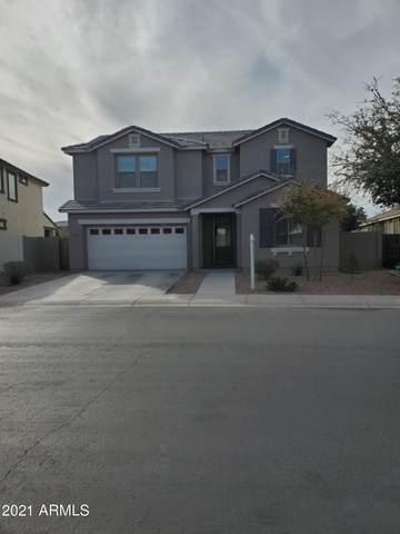 3348 N Los Alamos, Mesa, AZ 85213 (MLS #6176352) :: The Daniel Montez Real Estate Group