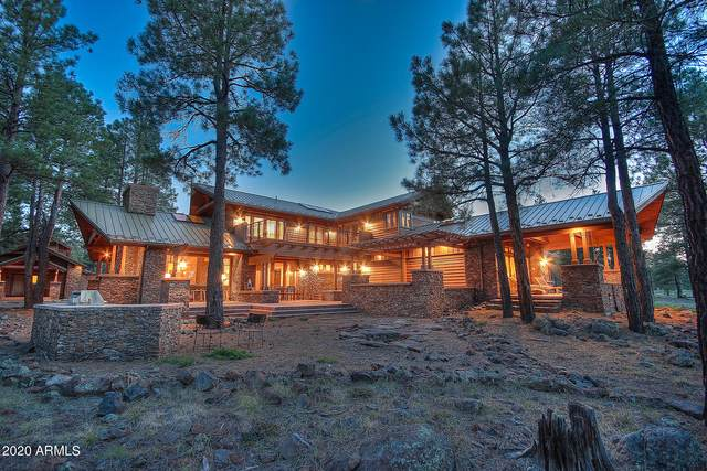 2982 Andrew Douglass, Flagstaff, AZ 86005 (MLS #6176392) :: The Daniel Montez Real Estate Group