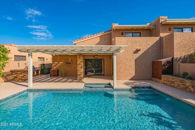 1117 E Tapatio Drive, Phoenix, AZ 85020 (MLS #6176406) :: The Ellens Team