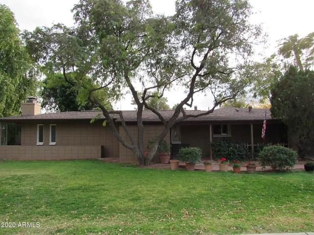5319 E Mitchell Drive, Phoenix, AZ 85018 (MLS #6176415) :: The Ellens Team