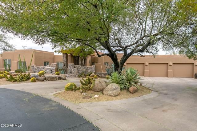 24034 N 112TH Way, Scottsdale, AZ 85255 (MLS #6176431) :: Yost Realty Group at RE/MAX Casa Grande
