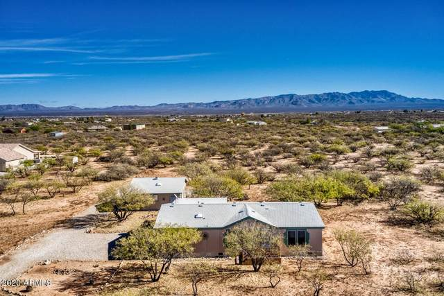 4677 S La Donna Lane, Sierra Vista, AZ 85650 (MLS #6176443) :: The Riddle Group