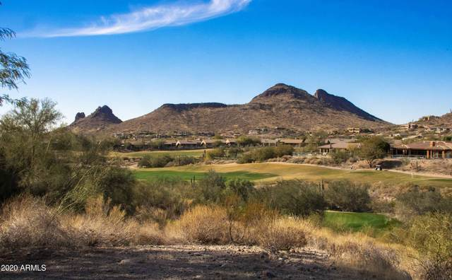 15030 E Miravista Drive, Fountain Hills, AZ 85268 (MLS #6176470) :: Long Realty West Valley