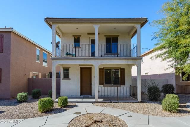 926 E Brooke Place, Avondale, AZ 85323 (MLS #6176483) :: Executive Realty Advisors