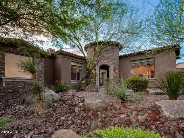 9108 N Shadow Ridge Trail, Fountain Hills, AZ 85268 (MLS #6176501) :: The W Group