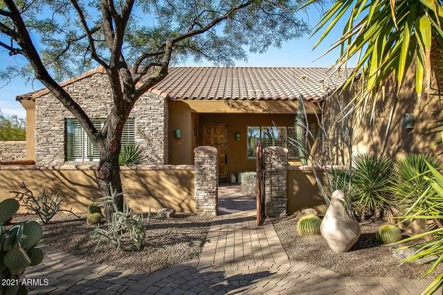 38482 N 72ND Street, Cave Creek, AZ 85331 (MLS #6176503) :: Long Realty West Valley