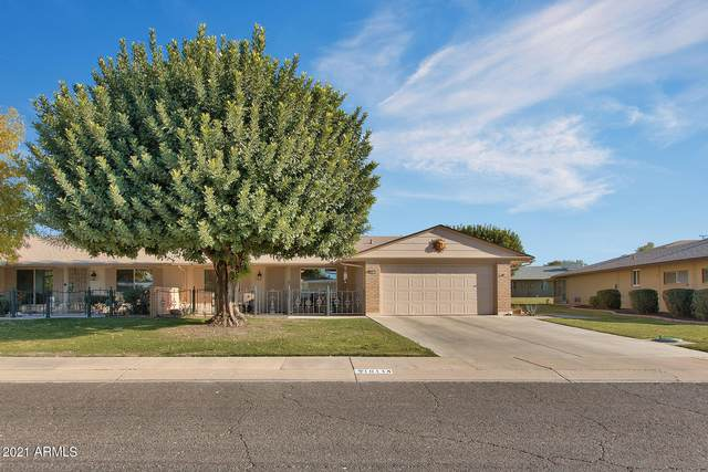 10114 W Royal Oak Road, Sun City, AZ 85351 (MLS #6176513) :: The Riddle Group