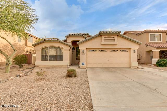10225 W Jessie Lane, Peoria, AZ 85383 (MLS #6176522) :: Arizona Home Group