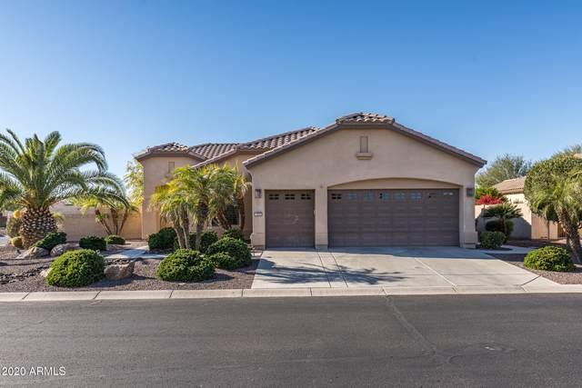 1820 N 165TH Lane, Goodyear, AZ 85395 (MLS #6176535) :: Yost Realty Group at RE/MAX Casa Grande