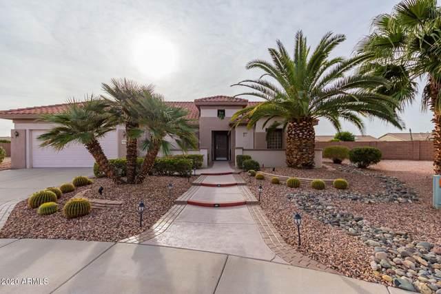 15009 W Medinah Way, Surprise, AZ 85374 (MLS #6176551) :: Yost Realty Group at RE/MAX Casa Grande